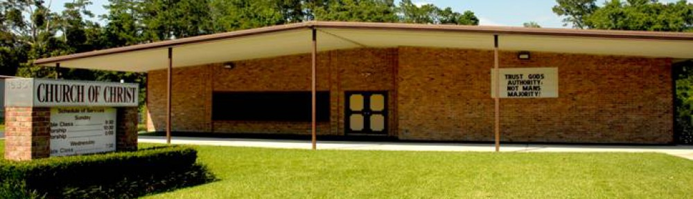 New Caney Church Of Christ